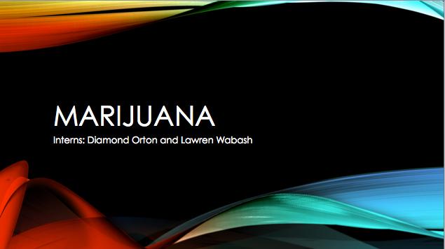 marijuana-title Marijuana